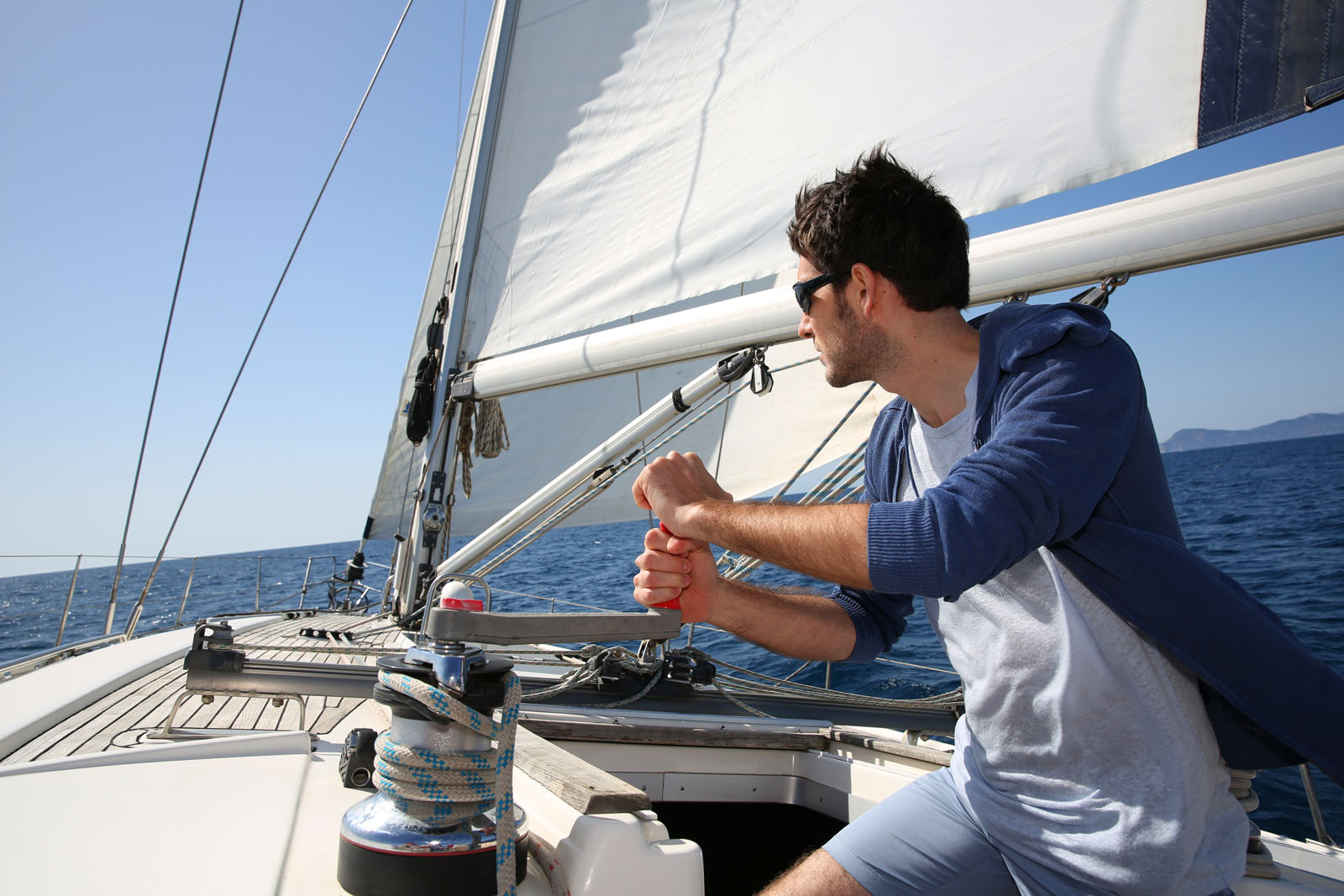 Franmarine corsi di vela